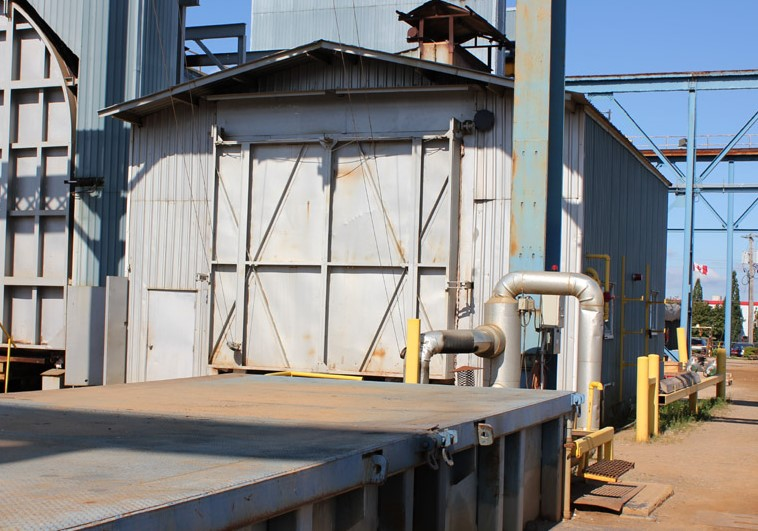 Aberfoyle Metal Treaters Heat Treating